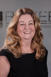 Sharon Donovan – Practice Manager