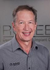 DR KEVIN HOEY