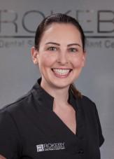 Sarah Repacholi